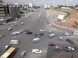 Площадь Мескель (Аддис-Абеба, Эфиопия)