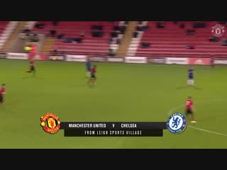 Manchester United 4-3 Chelsea | MouGalacticos