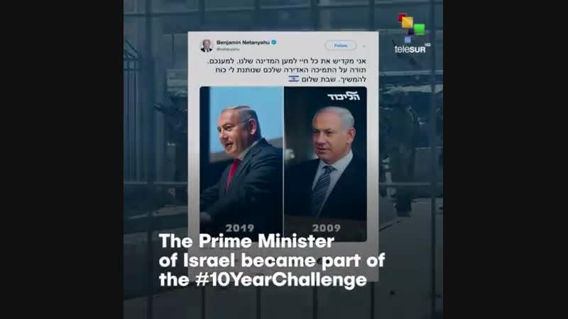 Le Premier ministre Benjamin Netanyahu se vante sur les médias sociaux de la barrière de sécurité fortifiée dIsraël qui a été r