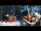 Boney M.- NIGHTFLIGHT TO VENUS (1978)
