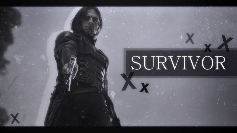 Winter soldier - survivor
