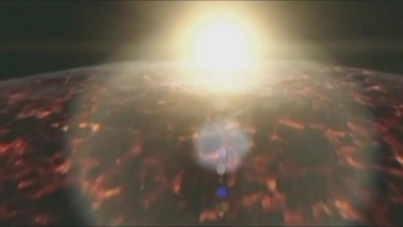 Марс. Новый дом Землян. Тайны мира. Документальные фильмы