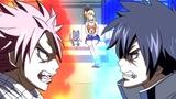 Миниатюра: Случай в паспортном столе (аниме Хвост Феи/Fairy Tail)