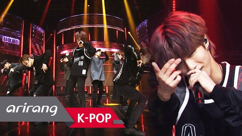 [Simply K-Pop] Stray Kids(스트레이 키즈) _ District 9 _ Ep.307 _ 041318