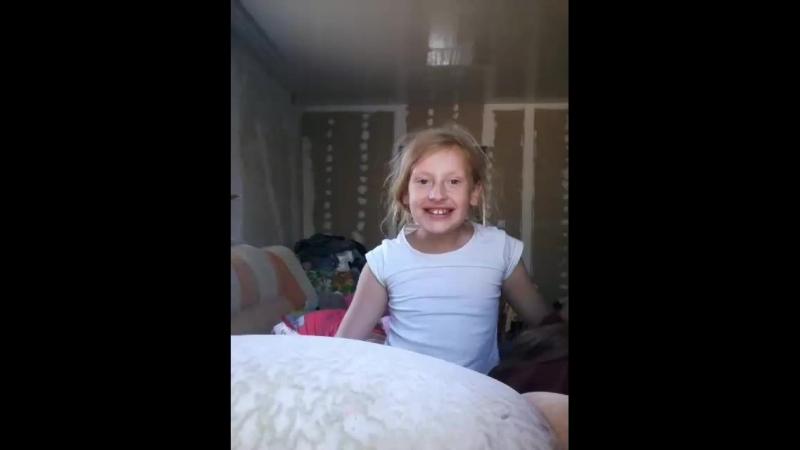 Даша Спасс - Live