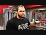 Тренировка грудных от Шемакина Богдана специально для (Prosecrets)