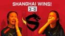 Shanghai Dragons Win Their First Match! - Overwatch League Highlights