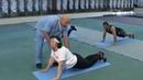 Три важных упражнения для Женщин. Гимнастика Бубновского