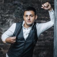 Анкета Артём Агеев