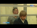 Заключение под стражу: Суд вынес вердикт в отношении Андрея Краснова