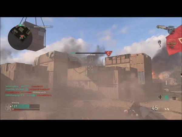 Letsplay with derwingamer WWII SHIPMENT