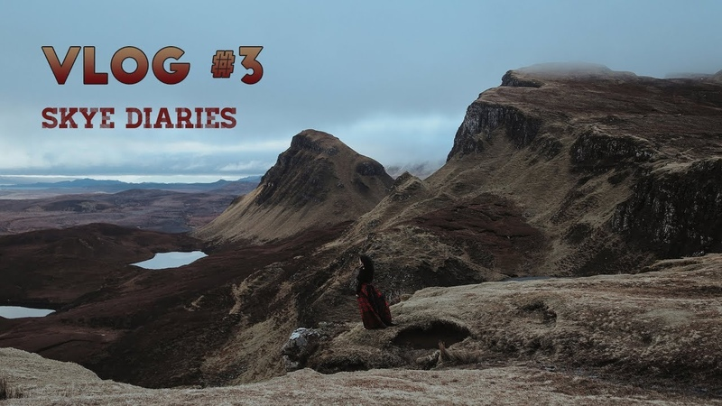 Photo Vlog 3: Skye Diaries