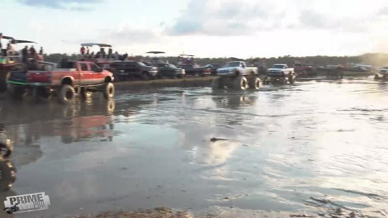 RYC Muddy Weekend - Trucks Gone Wild