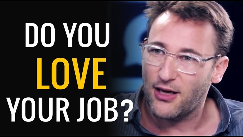 This is why many people dont Love their jobs - One of the Best Motivational Speeches Ever