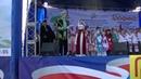 0ткрытие фестиваля Курган-этно-стан 2013.