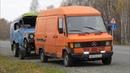 Поездка за новой машиной в посёлок Украинский Алтайского края .