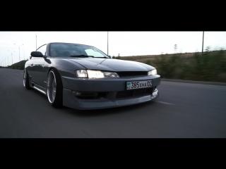 NIssan Silvia S14 Kouki   Promo