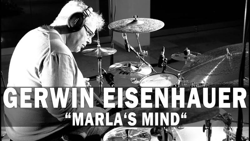 """Meinl Cymbals - Gerwin Eisenhauer """"Marla's Mind"""""""
