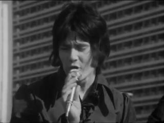 Deep Purple's Help performed live in 1968