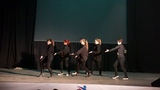 EXO-K - MAMA (Cover Dance By R.B.)