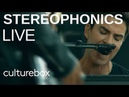 Stereophonics - Live @ Lollapalooza Paris 2018