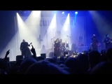 Kill the light - Lacuna Coil - 14-04-2018 @ 013 Tilburg