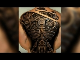 26 Times the 3D Skills of Tattoo Artists Surpassed All Expectations _ Muhammad W