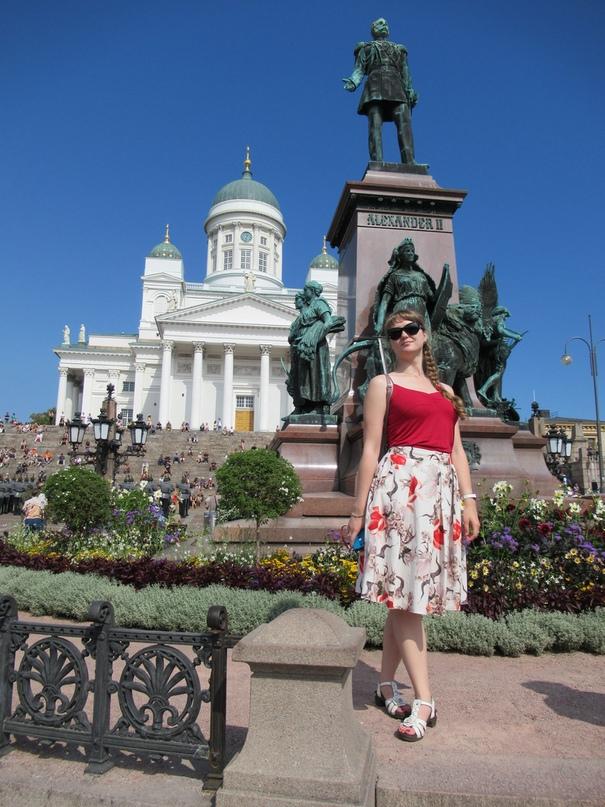 Мариша Шомрина | Санкт-Петербург