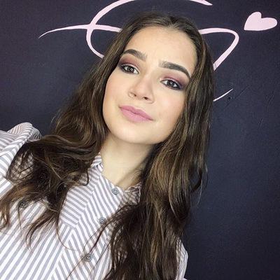 Aina Mamaeva