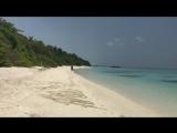 о. Фуладу, Мальдивы