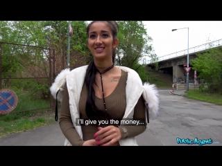 Publicagent/fakehub - darcia lee under a bridge [1080, минет, blowjob, порно, hd, 2018]