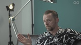 Simon Pegg plays Would You Rather British GQ