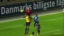 Дания 2018 13 тур 19 10 Esbjerg fB Hobro IK Superliga