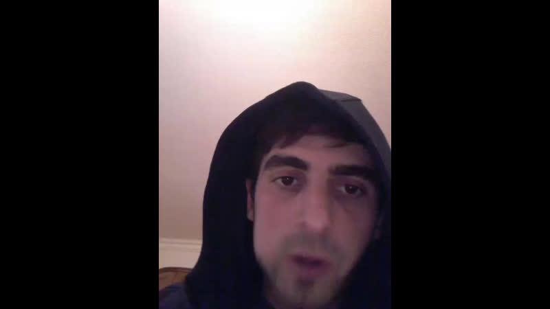 Абакар Джамаев - Live