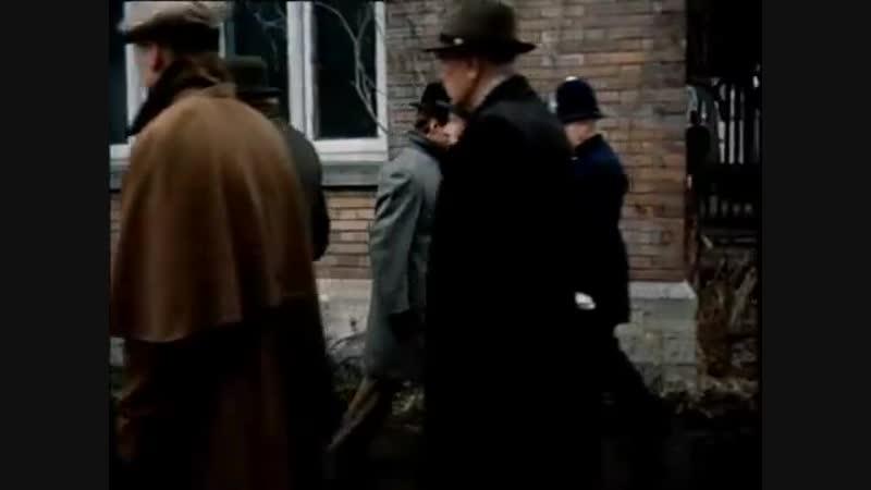 Приключения Шерлока Холмса и доктора Ватсона. Серия 5. Охота на тигра.