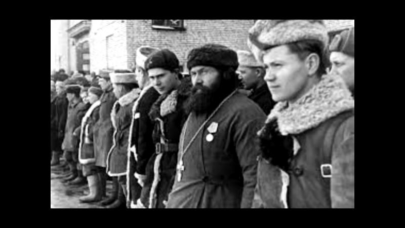 Немцев и полицию резали, как поросят - комиссар партизанского отряда И И Тасминский