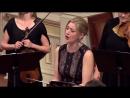 Handel- Lascia chio pianga (Rinaldo) Voices of Music with Kirsten Blaise, soprano
