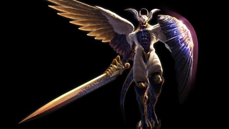 Devil May Cry4, Неро против Кредо 2