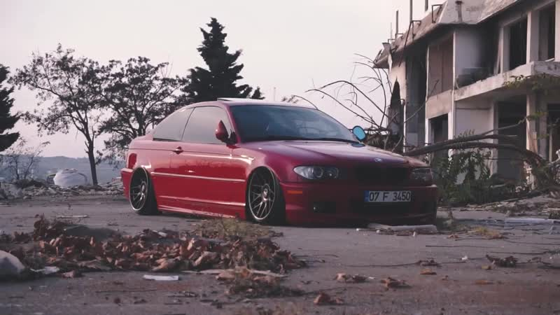 Kaans BMW E46 Air Stance | Perfect Stance