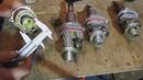 Перфоратор Bosch 2 26 DFR Сталь П 26 92 П Днипро M RH 98 Q Forte RH 26 82 C Как выбрать перфоратор