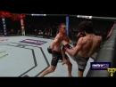 Slow-Mo UFC223