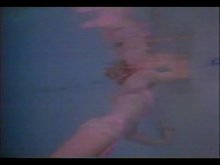 Midnight - drowning