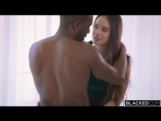 Gia Paige & Joss Lescaf [HD 1080, All Sex, Interracial, Teen, Small Tits, Brunette, Bubble Butt, Hairy, Cumshot]