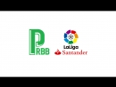 [Especial XXL] Real Betis - FC Barcelona [Liga 2017/18 J20]