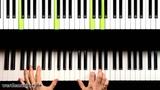 Imagine - John Lennon - Piano Tutorial - Klavier lernen