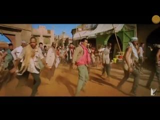 [ZOLOTO] Salman Khan, Katrina Kaif - Mashallah (Ek Tha Tiger) (рус. саб)