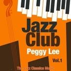 Peggy Lee альбом Jazz Club, Vol. 1