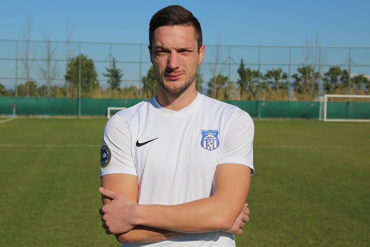 Михайло Йованович