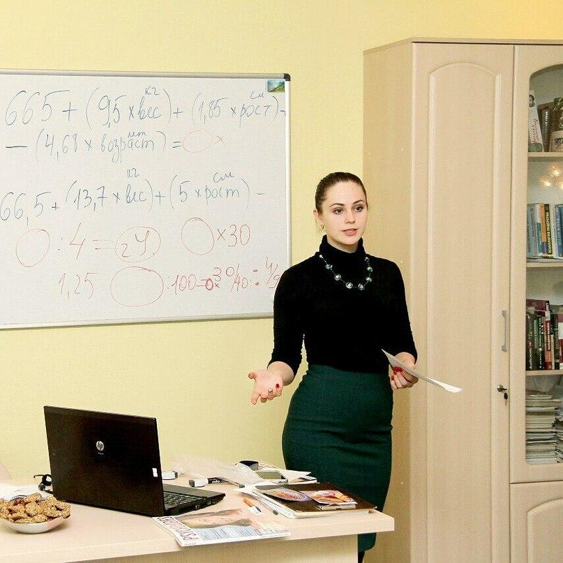 Анастасия Шестакова | Санкт-Петербург