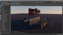 OctaneRender for Maya Lesson 6.2: Removing Geometry Render Artifacts in Large Scenes